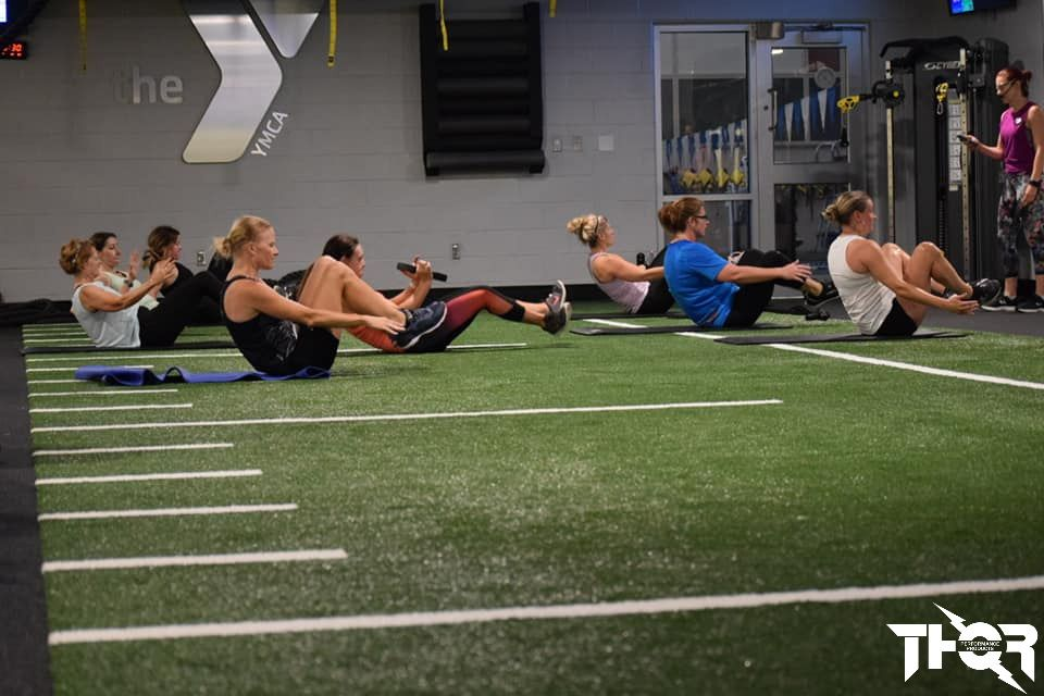 Artificial Turf For Fitness Floor Workouts Gym Design Wellness Design