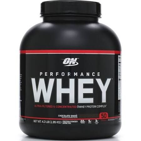Google Chocolate Shake Optimum Nutrition Whey Isolate