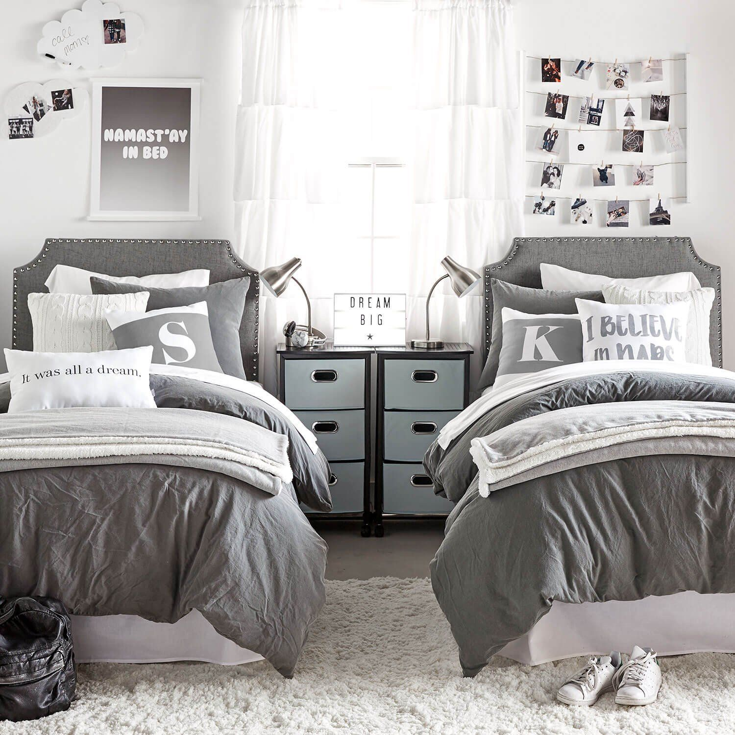 Dorm Room Ideas College Room Decor Dorm Design