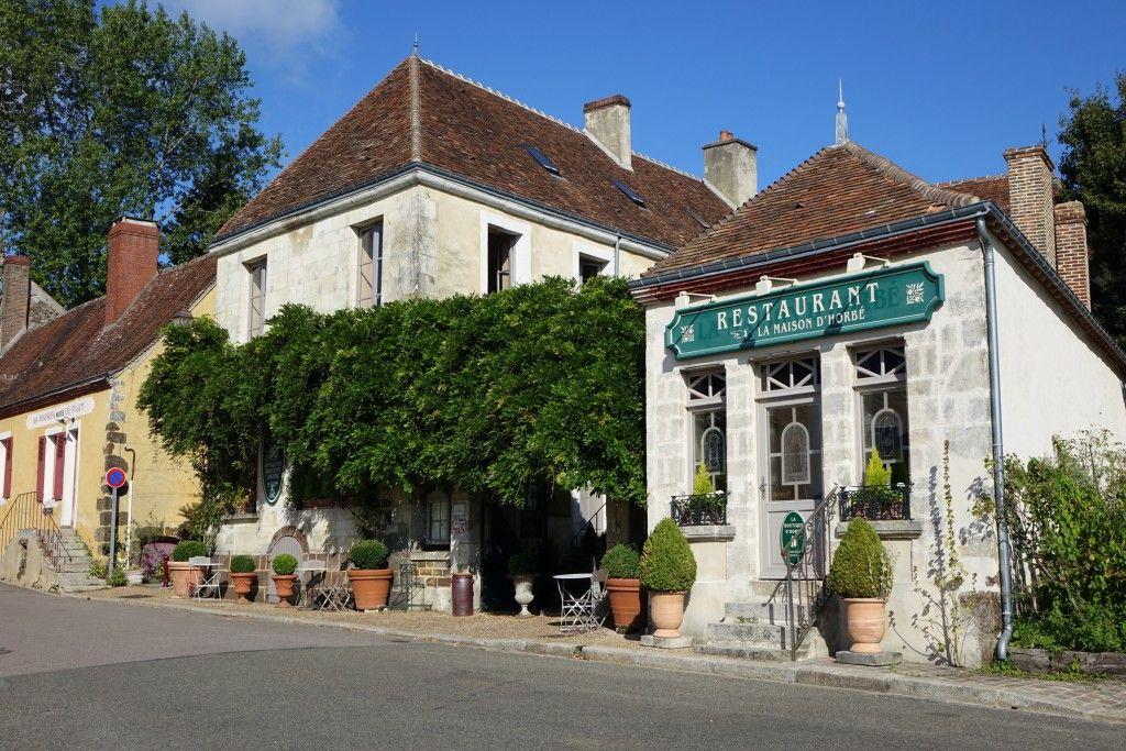 A La Decouverte De La Maison D Horbe Et De Ses Bonnes Adresses Tables Auberges De France Maison Table France