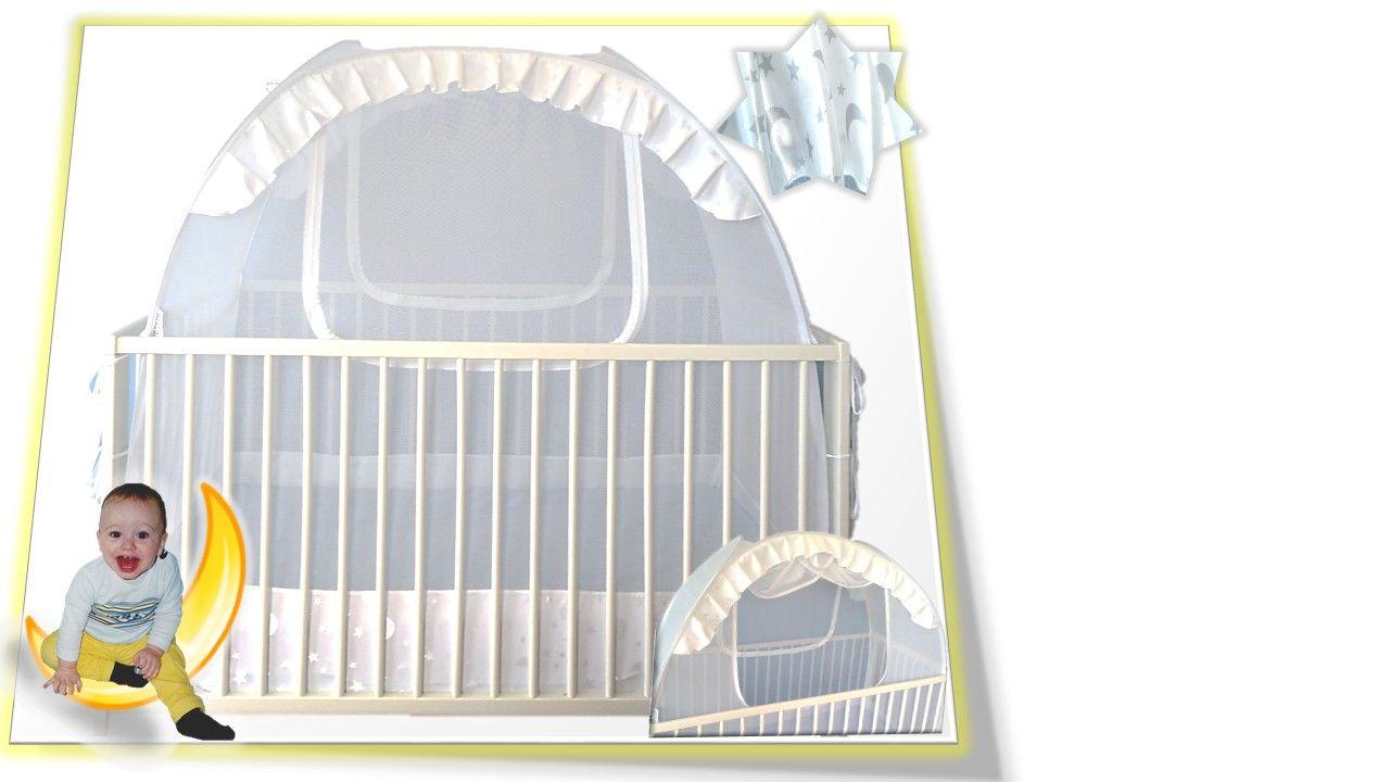 Crib Pop Up Safety Net Crib Tent Crib Safety Cribs