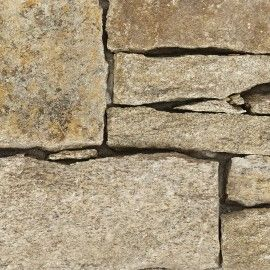 Stonepanel sylvestre pierre gneiss claire de finition for Pierre de parement exterieur point p