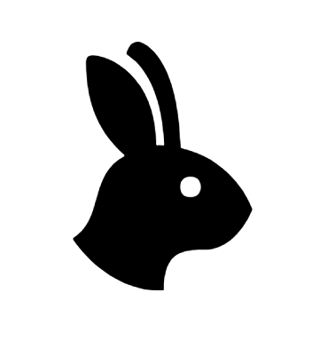 Year Of Rabbit Icon In Android Style This Has Kitkat