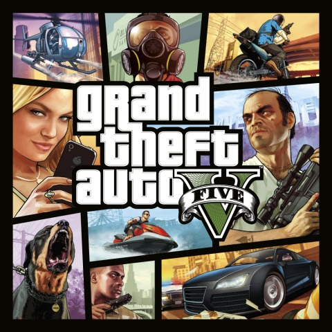 Grand Theft Auto V On Ps4 Official Playstation Store India Grand Theft Auto Grand Theft Auto Series Gta