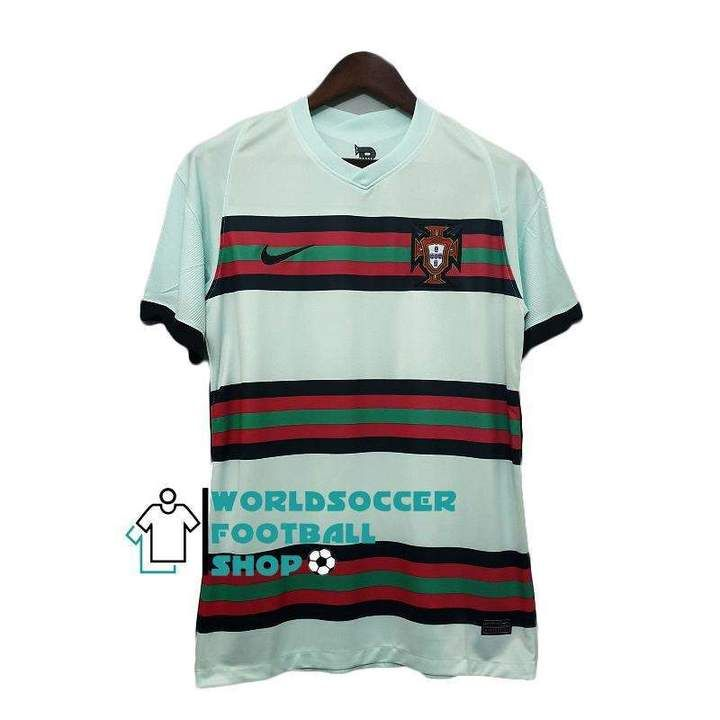 Portugal national football team Away Os Navegadores Polo ...