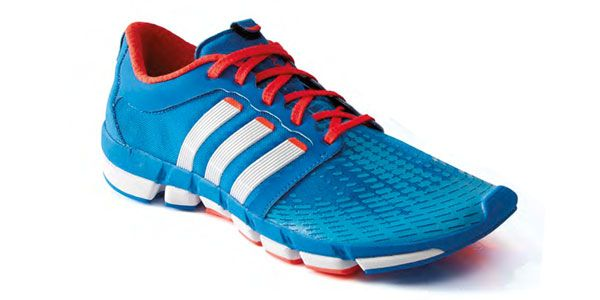 Adidas Running Minimal Shoes