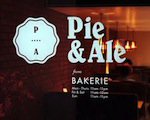 Pie & Ale, Manchester.  Call to confirm your DC500 offer.