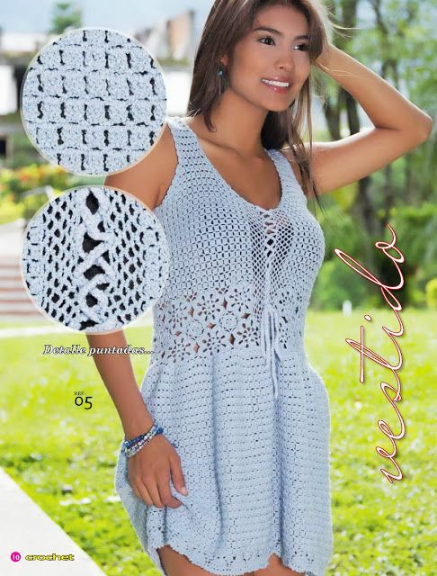 Irish Crochet Dress Crochet Pinterest Irish Lace Irish