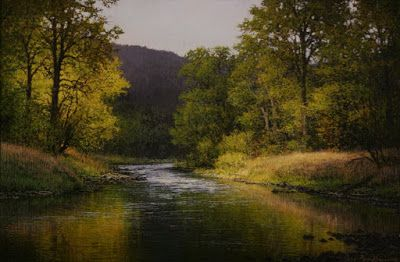 Fotos de paisajes boscosos 6