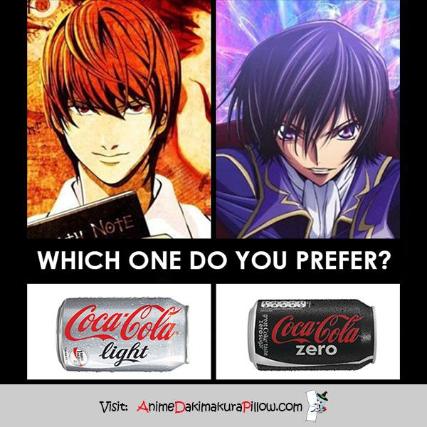 Which One Do You Prefer ゞ Follow Anime Dakimakura Pillow For