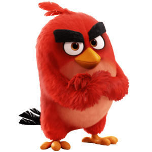 Party Ideas Angry Bird Pictures Red Angry Bird Angry Birds Movie Red