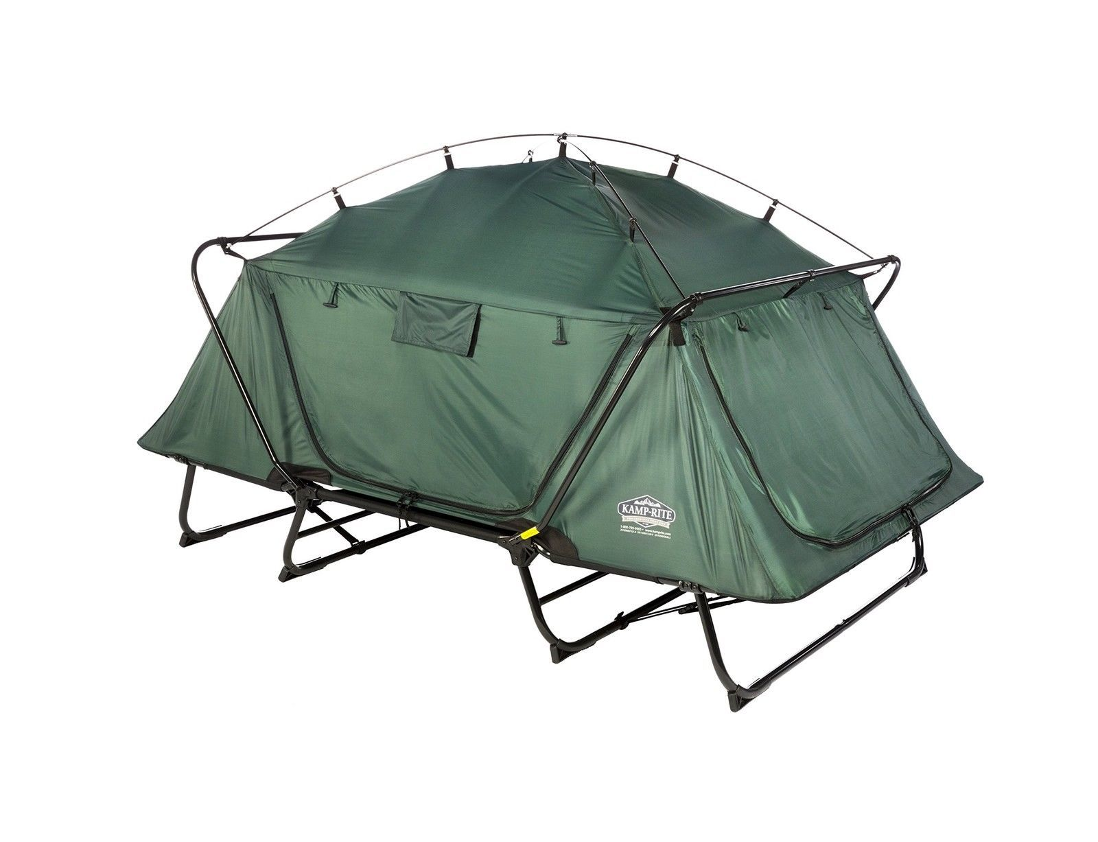 Cots 87099: New Kamp Rite Double Tent Cot Free Shipping New Free Shipp BUY IT NOW ONLY: $245.06