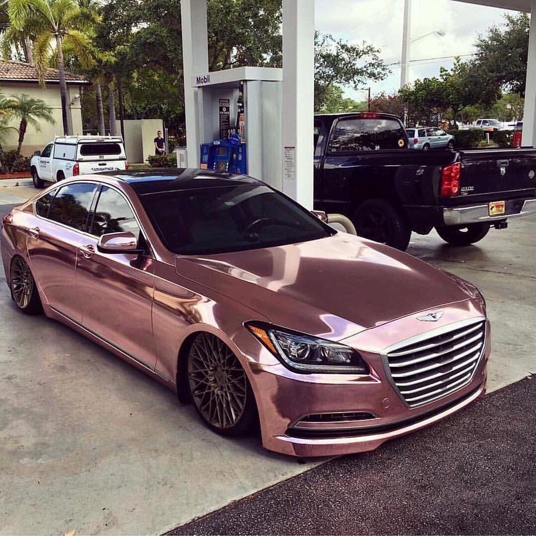Rihtyeyayeѕt Vshnta۵ Fancy Cars Luxury Cars Pink Car