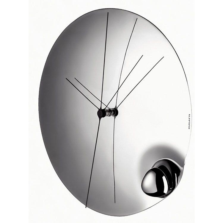 25 Orologi da Parete di Design in Stile Moderno e Minimal | Orologi ...