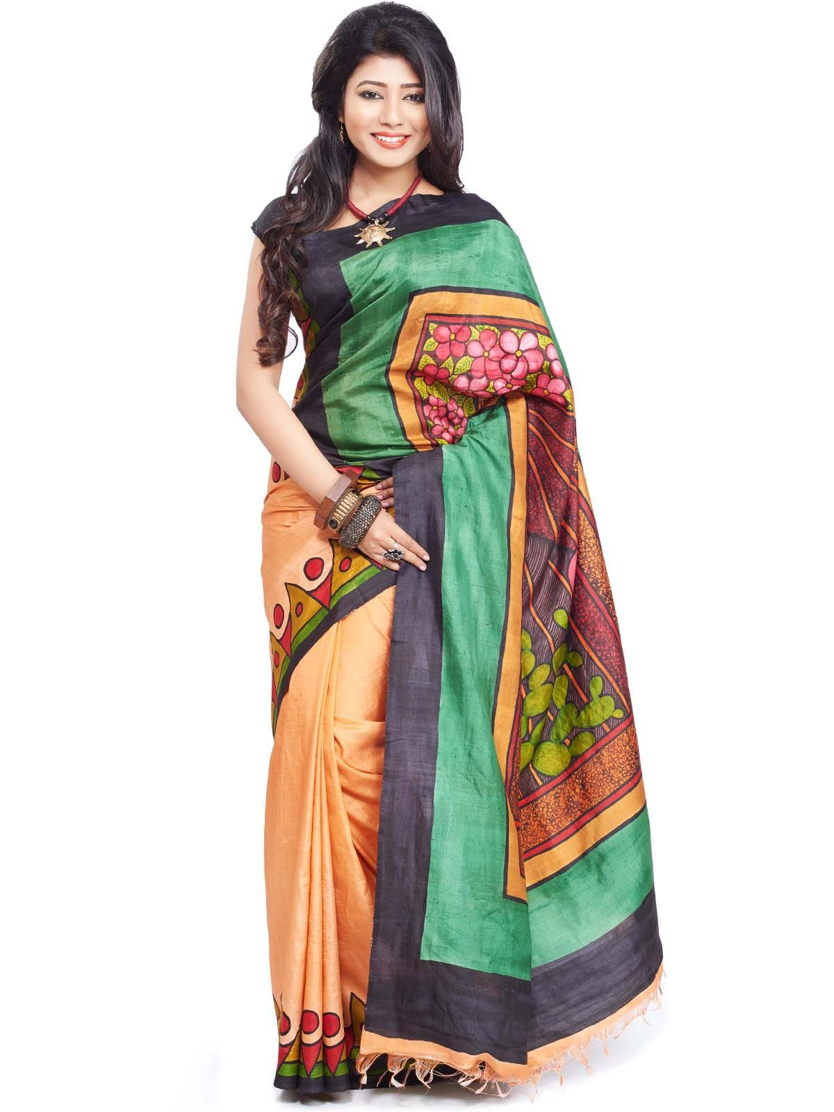Best saree collection with wide variety of designs. Simple and rich look sarees