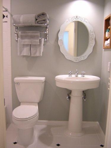bathroom designs - Tres Petite Salle De Bain