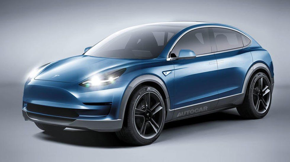 Tesla Model Y Tesla S Mission Is To Accelerate The World S