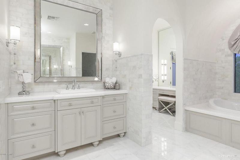 Home Epiphany White Master Bathroom Luxury Master Bathrooms Master Bathroom Design