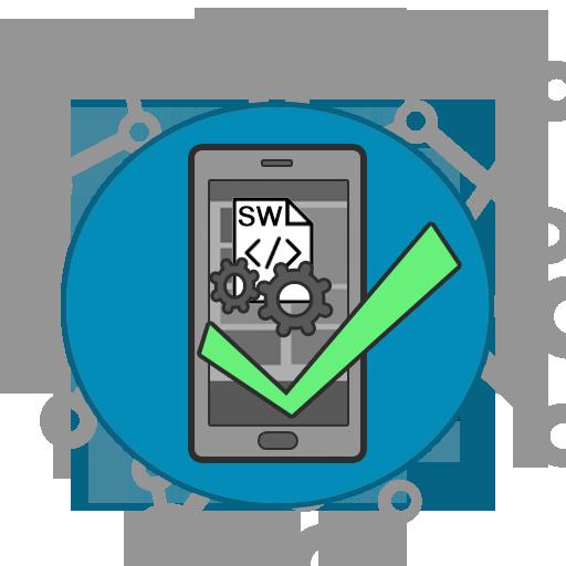 Progressive web applications score over responsive