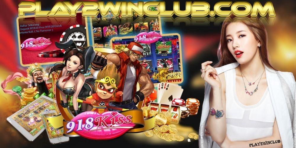 918kiss SCR888 IOS APK Download 2020 | Play2WinClub.com