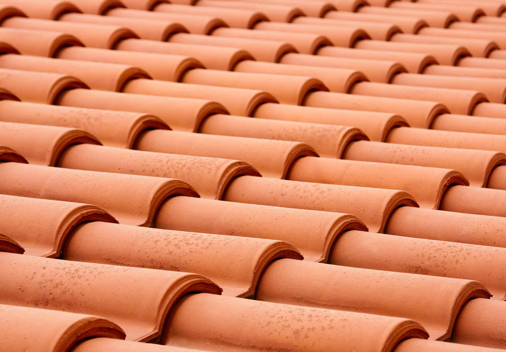 Spanish Clay Tile Roof In 2020 Clay Roofs Clay Roof Tiles Roof Tiles