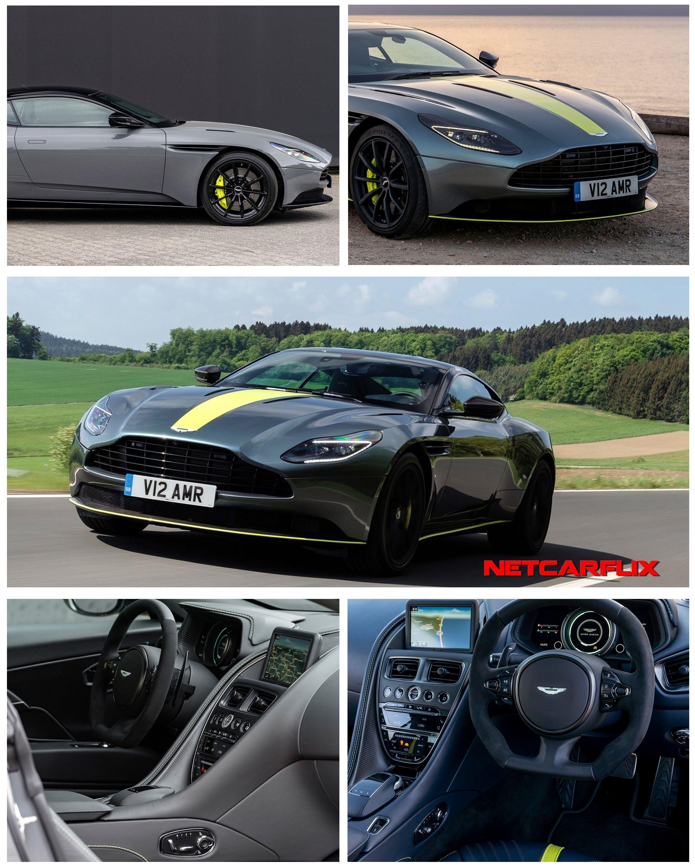 2019 Aston Martin Db11 Amr Hd Pictures Videos Specs Information Dailyrevs Aston Martin Aston Martin Db11 New Aston Martin