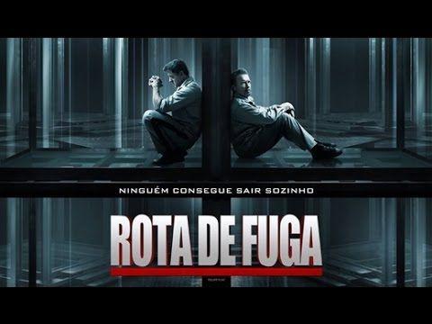 Rota De Fuga Filme Completo Dublado Hd Com Imagens Filmes De
