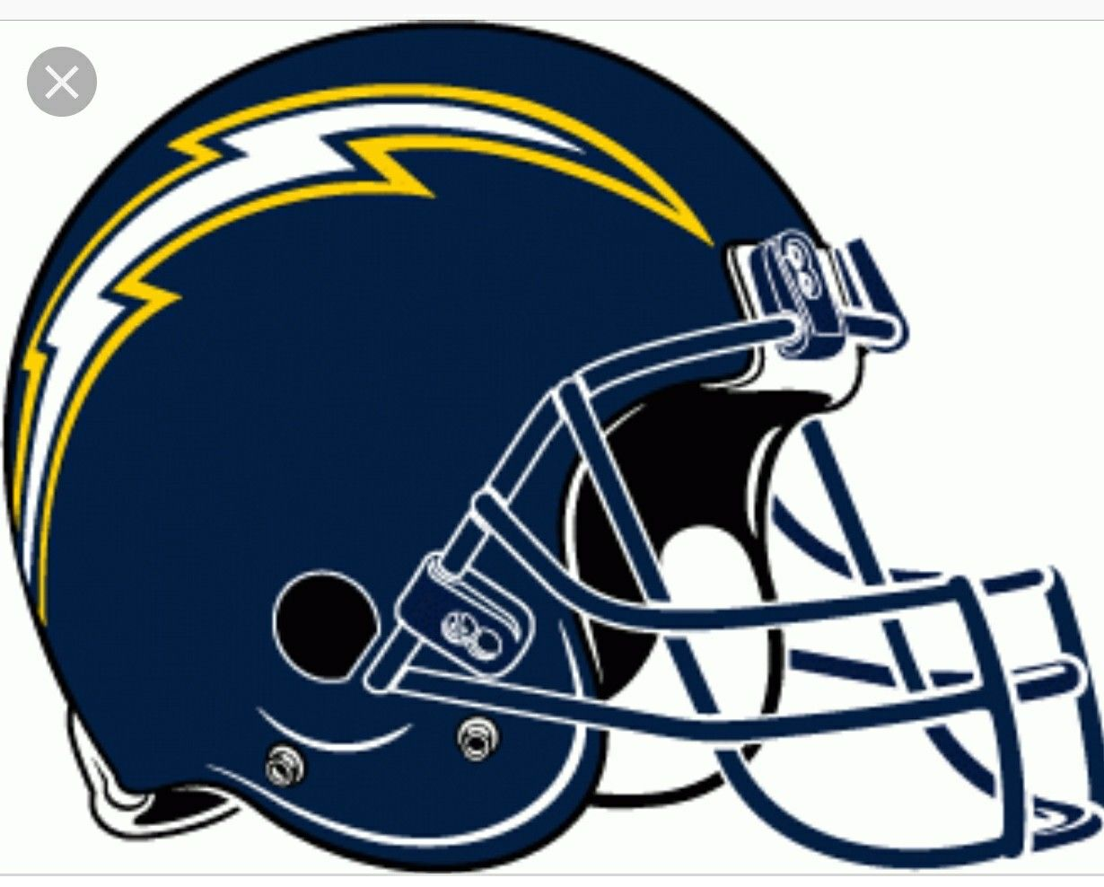 Chargers Helmet Chargers Football San Diego Chargers Logo San Diego Chargers