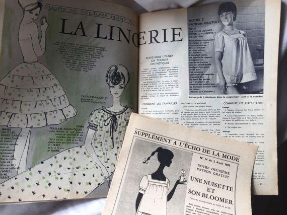 Vintage french posters wall decor st anniversary gift vintage
