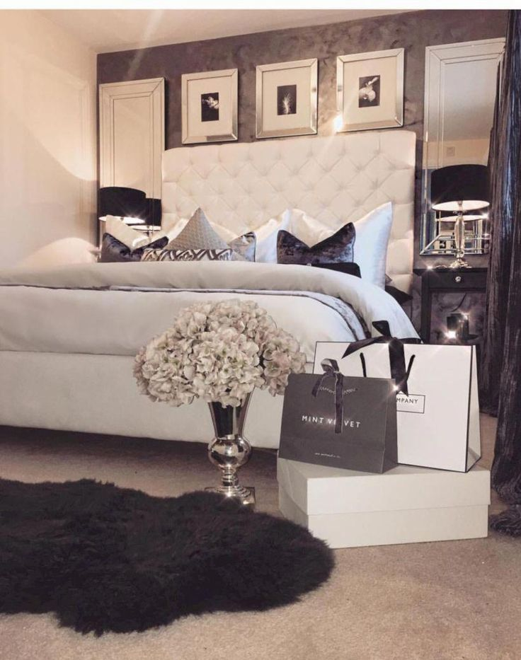Photo of 41 Romantic Master Bedroom Décor Ideas on A Budget – rengusuk.com