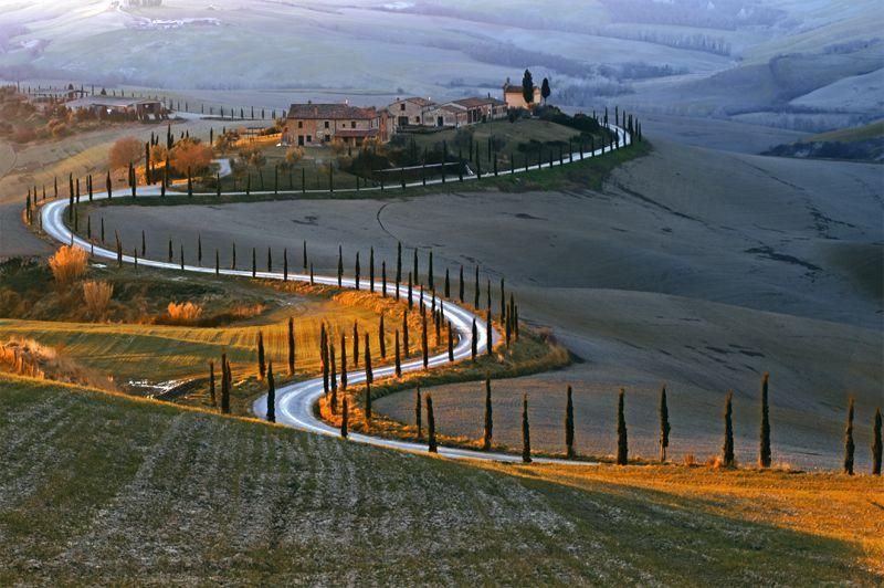 Italian Florence: Siena, Italy. By Nanni Bencio