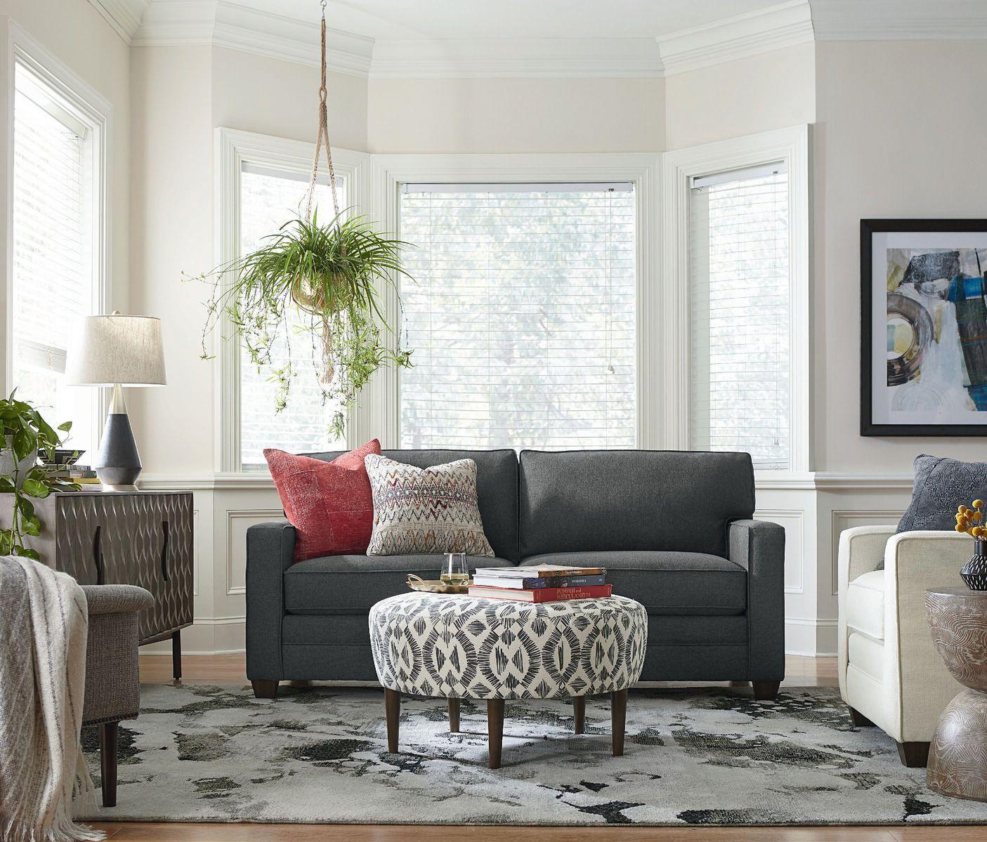 Alexander Track Arm Sofa In 2020 Feminine Living Room Di