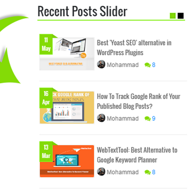 Flexslider Wordpress Plugin Menu - staffchoice