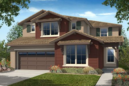 Waterford By Mattamy Homes At Marley Park In Surprise AZ