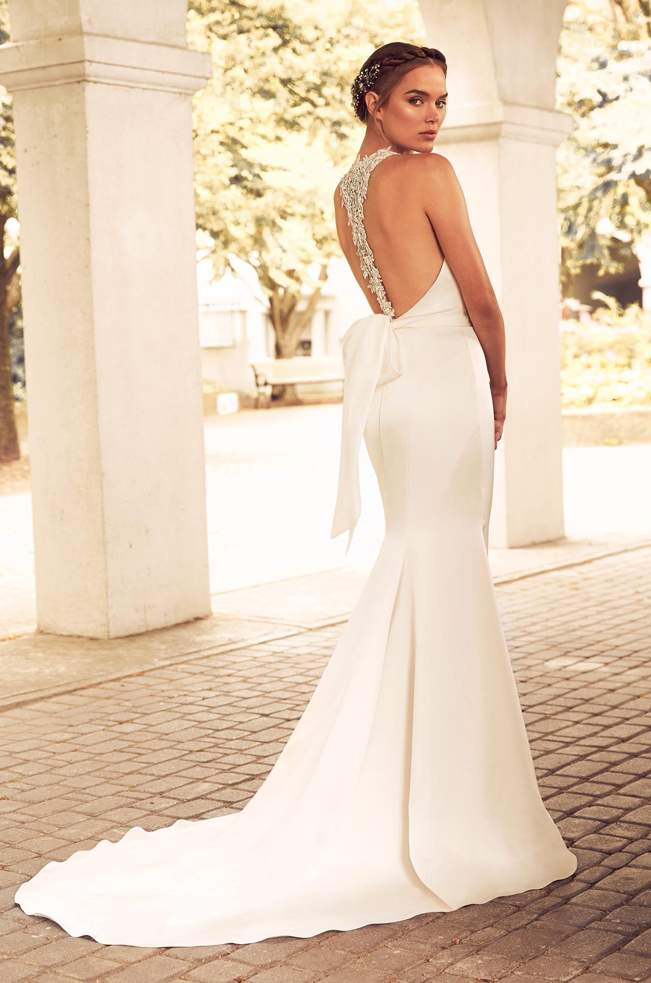 Style 4780 Racerback Wedding Dress Wedding Dresses Kleinfeld Fit And Flare Wedding Dress