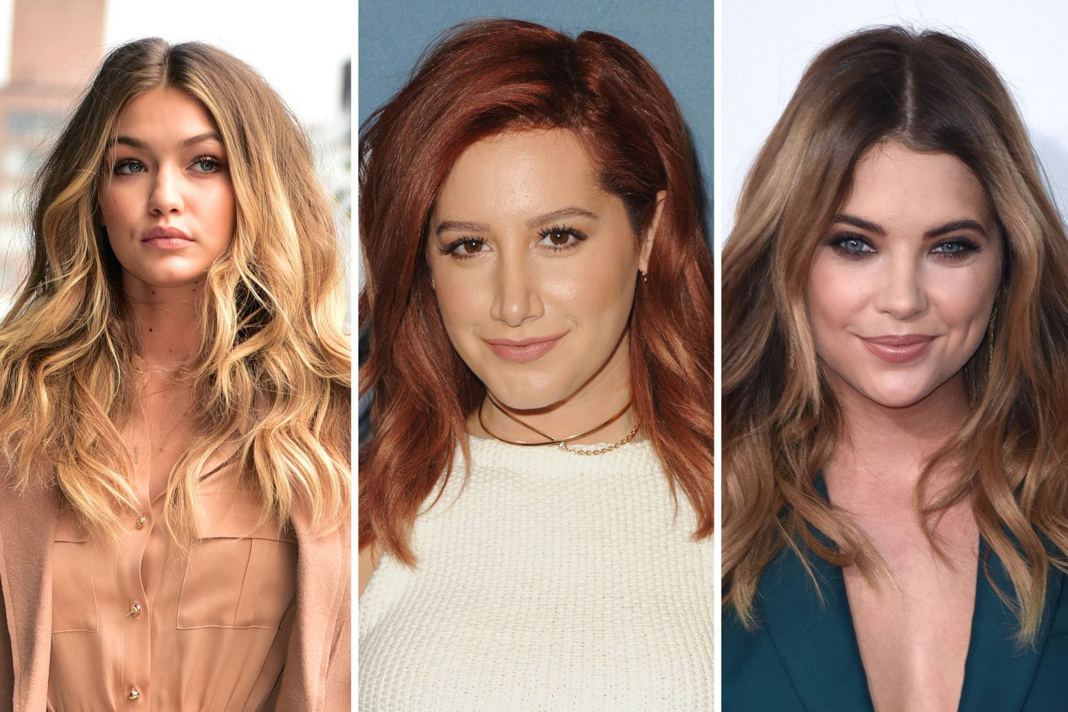 What Color To Dye Your Hair Best Hair Color Gray Coverage Check