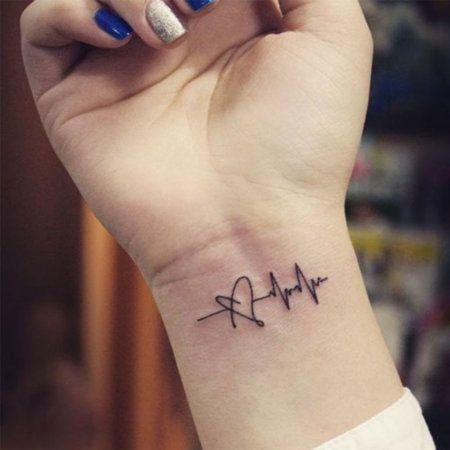 20 Tatuagens No Pulso Tão Lindas Que Vão Convencer Você A Tatuar