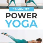 15-Minute Yoga Abs Workout (Video)   Nourish Move Love