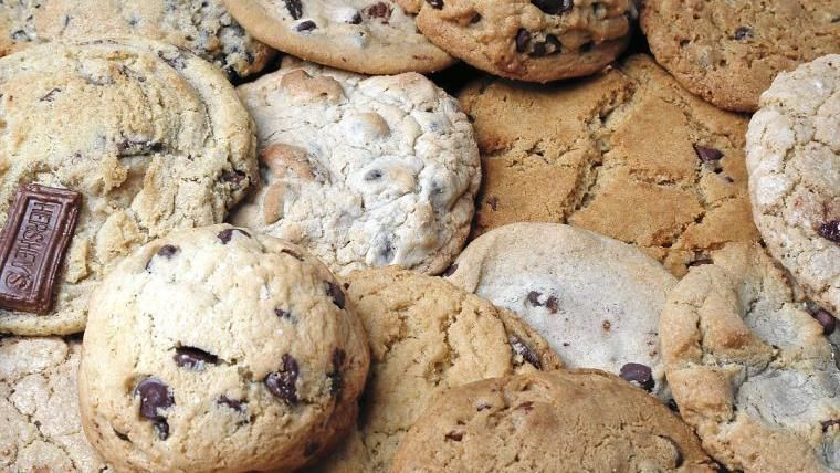 Chocolate chip cookie day yes please these are tulsas