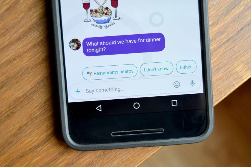 Google Ends Its Experimental Reply App After Less Than A Year Google Android Smartphones Os News Androidnews Follow Us On Twit Messaging App App Messages
