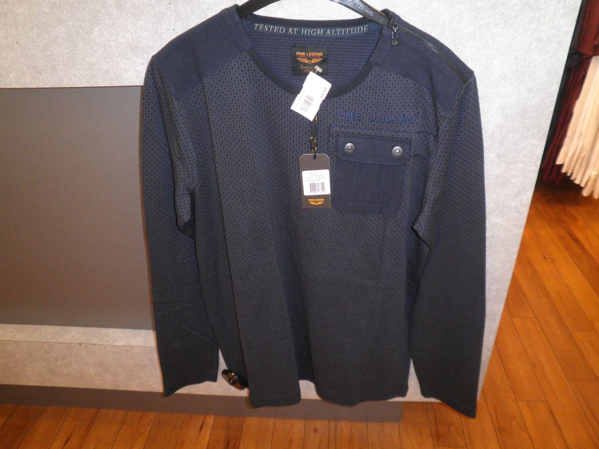 PME sweater € 69.95