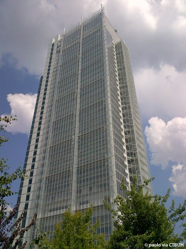 Grattacielo Intesa Sanpaolo - The Skyscraper Center ...