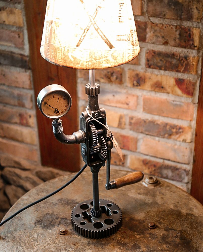 Newton20 Luminaire Industriel Vintage Luminaire Industriel Industriel Vintage Deco Salon Industriel