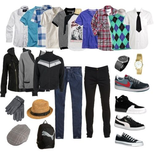 20 Most Swag Outfits 40