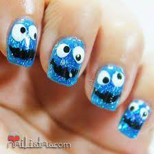 Resultado de imagen para uñas para niña 2016