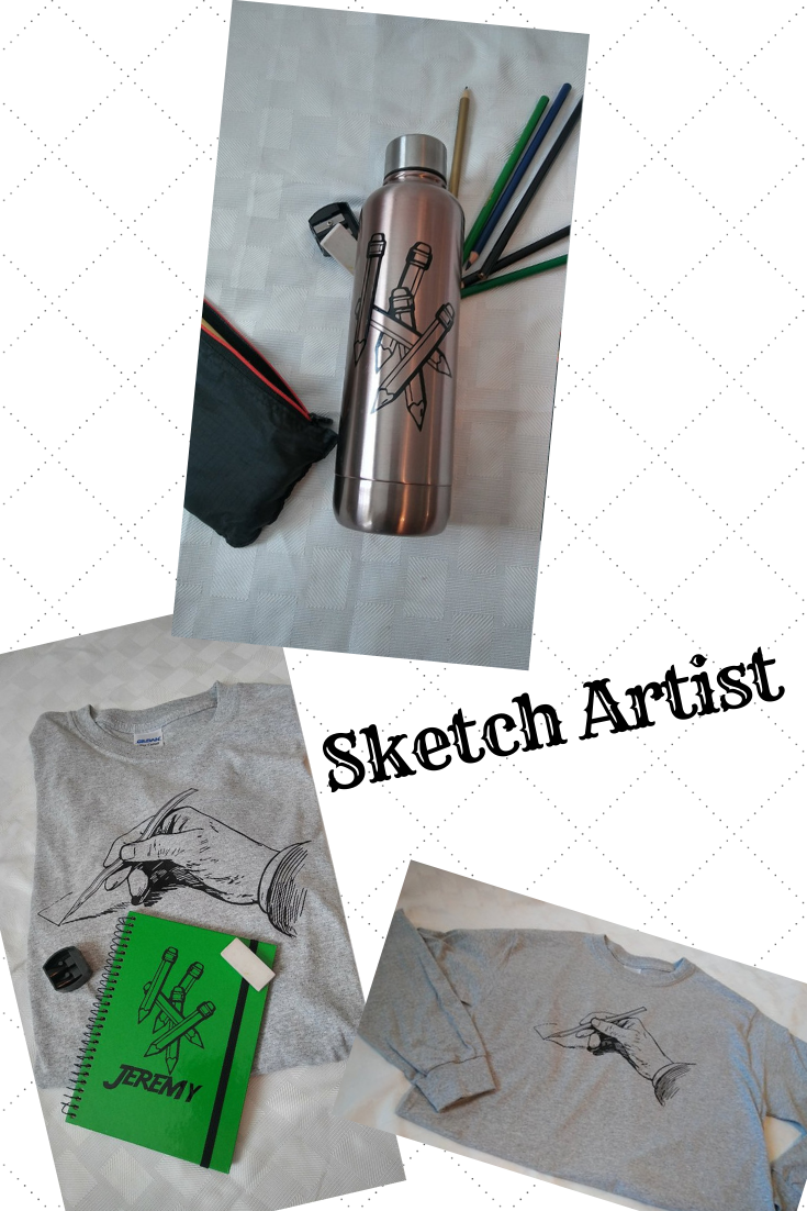 Do You Know A Sketch Artist Here Are The Perfect Gifts For Them