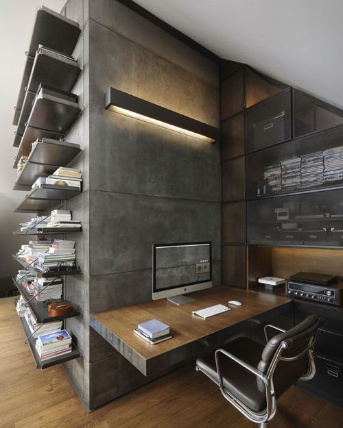 architecturedose LOFT 9b By ( Dimitar @Karanikolov ) Make sure to - inneneinrichtung