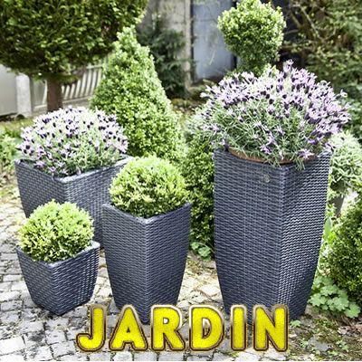 Decorando o Jardim de Casa
