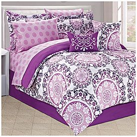 Best Dan River® Full 10 Piece Bed In A Bag Comforter Sets At 400 x 300
