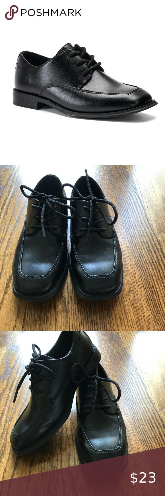 Sonoma Goods for Life Boys Dress Shoes